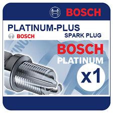 fits Hyundai Elantra 1.8i 130BHP 95-03 BOSCH Platinum Plus Spark Plug FR7DP