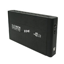 Aluminum Casing For IDE Hard Disk Drive 3.5""