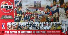 AIRFIX® A50174 The Battle of Waterloo 1815 Diorama mit über 280 Figuren in 1:72