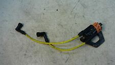1981 Kawasaki KZ1000k KZ 1000 K510. ignition coil A with wires