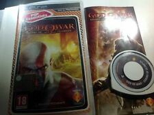 GIOCO PSP GOD OF WAR CHAINS OF OLYMPUS ITA