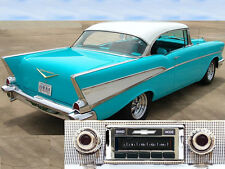 USA-630 II* 300 watt '57 Bel Air, Nomad, 150/210 AM FM Stereo Radio iPod control