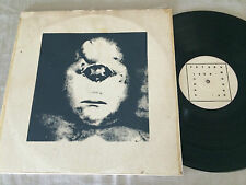 FETUS PRODUCTIONS FETUS PRODUCT RARE EXPERIMENTAL BAND FROM NZ 1981 OZ VINYL LP