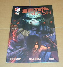2004 Hack/Slash One-Shot 1st Appearance Cassie & Vlad 1st Print TV Show