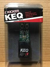 New Old School Kicker KEQ Variable Boost Module,Rare,Vintage,ZR,XS,DR