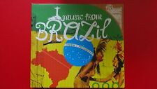 Chappell CHAPWR14 - Music From Brazil - Library / Production Music CD - BMG