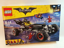 LEGO THE BATMAN MOVIE - 70905 The Batmobile -  NEW SEALED