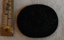 An Original Military Light Machine Gun Marksmen LG Cloth Badge (3364)