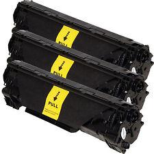 3 pack 128 Toner Cartridge For Canon 128 ImageClass MF4412, MF4420n, MF4450,