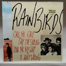 Rainbird call me EASY, say I 'M STRONG... (1989) [LP]