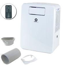 DynaSun PC9-DM2A Condizionatore d'aria Portatile Multifunzionale Climatizzatore