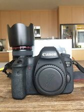 Canon 6d Camera Body
