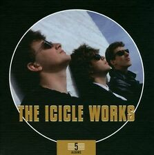 NEW 5 Albums Box Set * by Icicle Works CD (CD) Free P&H