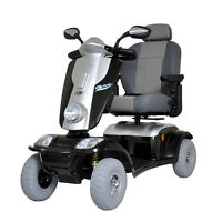 Kymco Maxi XLS 8 Mph Mobility Scooter -  Direct To You!