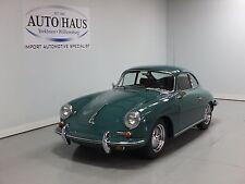 Porsche: 356