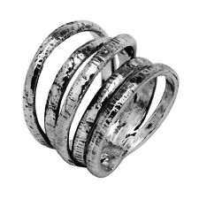 Didae Classy Sterling Silver 925 Ring ALL SIZES Shablool