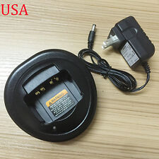 Rapid Charger Power Supply for Motorola Radio HT-750 HT-1250 GP-328 GP-340 GP360
