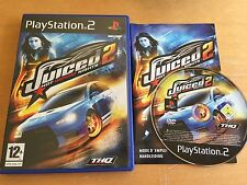 PS2 : juiced 2 hot import nights