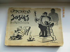 rare! 1949 GOOD UNCLE JOE IN PICTURES BY RIRDANS , RUSSIA STALIN SATIRE