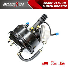 Φ19.05, Power Brake Clutch Booster Vacuum Servo For Mitsubishi FUSO FK Truck New