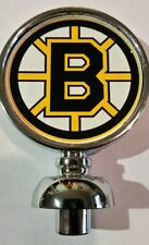 Never Used BOSTON BRUINS Hockey beer tap handle topper/finial *READ DESCRIPTION*