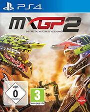 Playstation 4 jeu: MX gp2 ps-4 NOUVEAU & OVP