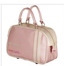 Pink and white Katz kool travel bag, dance bag - KB8