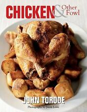 Chicken And Other Fowl Torode, John Paperback