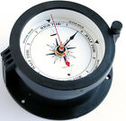 TRINTEC CCW05 MARINE TIDE CLOCK NAUTICAL INSTRUMENT COASTLINE BRAND NEW