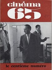 CINEMA LE GUIDE DU SPECTATEUR 100 L'ECRAN DEMONIAQUE 1965