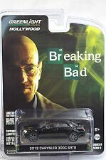 CHRYSLER 300C SRT8 2012 HEISENBERG BREAKING BAD 44690 GREENLIGHT HOLLYWOOD 9