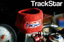 BRAND NEW HONDA RACING HRC RED BRAKE RESERVOIR SOCK  272SK