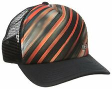 Oakley Men's Graphic Foam Trucker Hat Cap - Grenadine