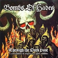 Bombs Of Hades - Through The Dark Past ++ CD ++ NEU !!