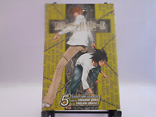 Death Note Vol.5 Paperback/Manga/Book