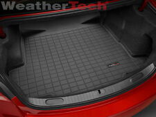 WeatherTech Cargo Liner Trunk Mat for Chevrolet Impala - 2014-2016 - Black