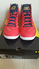 Under Armour Curry 2 Two - Floor General - Men's 7.5