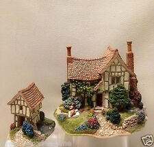 Lilliput Lane - Hampton Manor - Hampton Moat - 1997/1998