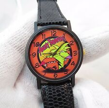 ANGRY BEAVERS,Retro RARE! MEN'S/Kids CHARACTER WATCH,171,L@@K!