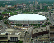 Hubert H. Humphrey Metrodome, New Haven 8x10 High Quality Photo Picture