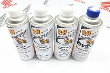 "RH Motorcycle Paint / Color Set Kawasaki ""Z1 Candy Olive Metallic"" 375ml"