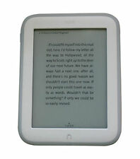Barnes & Noble Nook GlowLight eBook Reader 4GB, Wi-Fi, 6in BNRV500 - White