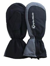 New - TaylorMade Golf Cart Mitten - Golf Mitts - Water Resistant