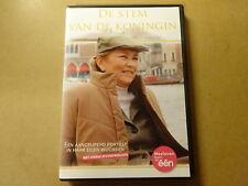 DVD / DE STEM VAN DE KONINGIN ( PAOLA RUFFO DI CALABRIA )
