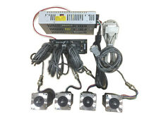 4 axis Gecko G540 kit with 381 oz-in Stpper Motor, 48V/12.5A