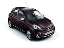 Genuine Nissan Micra 08/13  City Pack - Chrome (KE6001H005)