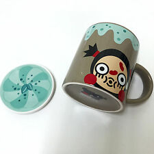 Pucca GARU MUG *SO Cute *Authorized Pucca seller *Gift for GIRL*Worldwide S/H
