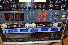 Chandler Limited TG1 Stereo Compressor Limiter Abbey Road edition fairchild mast