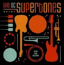For the Glory - The O.C. Supertones (OC) (CD, 2012, BEC Recordings)