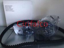 Kit distribuzione motore Lombardini LDW 1404 - 1204  PIAGGIO PORTER